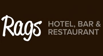 Rags Hotel Bar and Restaurant