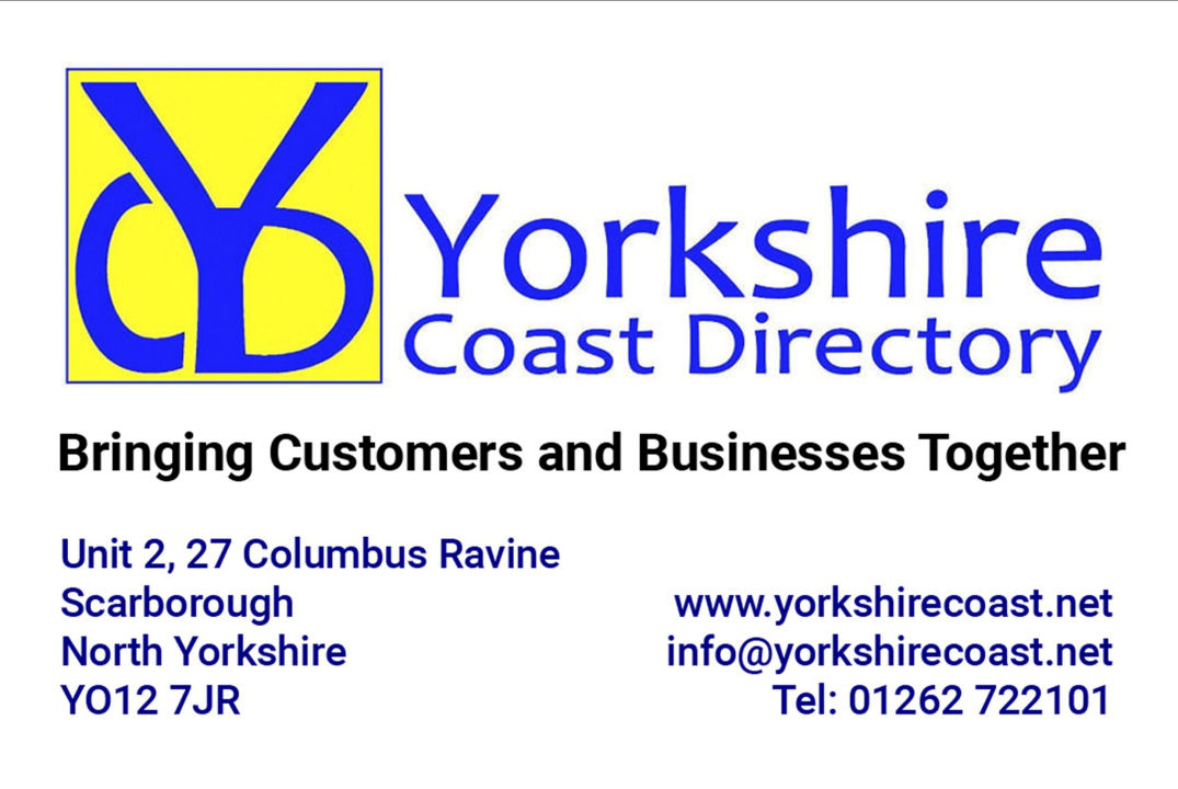Yorkshire Coast Directory Websites