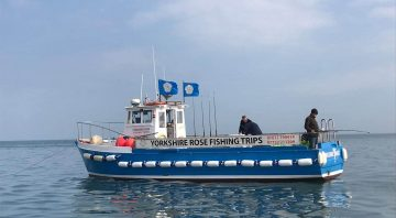 Yorkshire Rose Fishing Trips