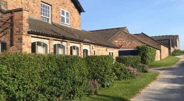 West End Farm Cottages